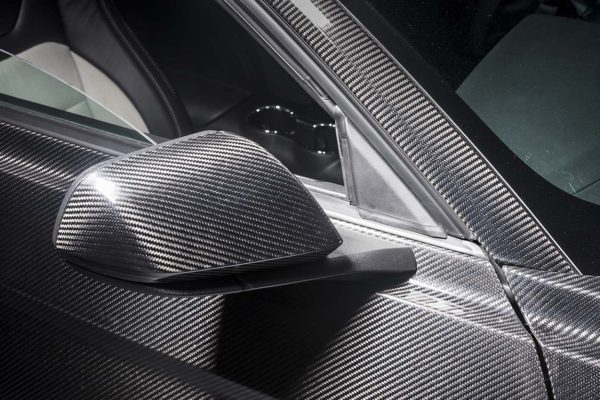 SpeedKore---SK10---Mustang---Carbon-Fiber---Ford-Mustang----Custom-Car-Builder-Carbon Fiber Ford Mustang - SK10 - 1