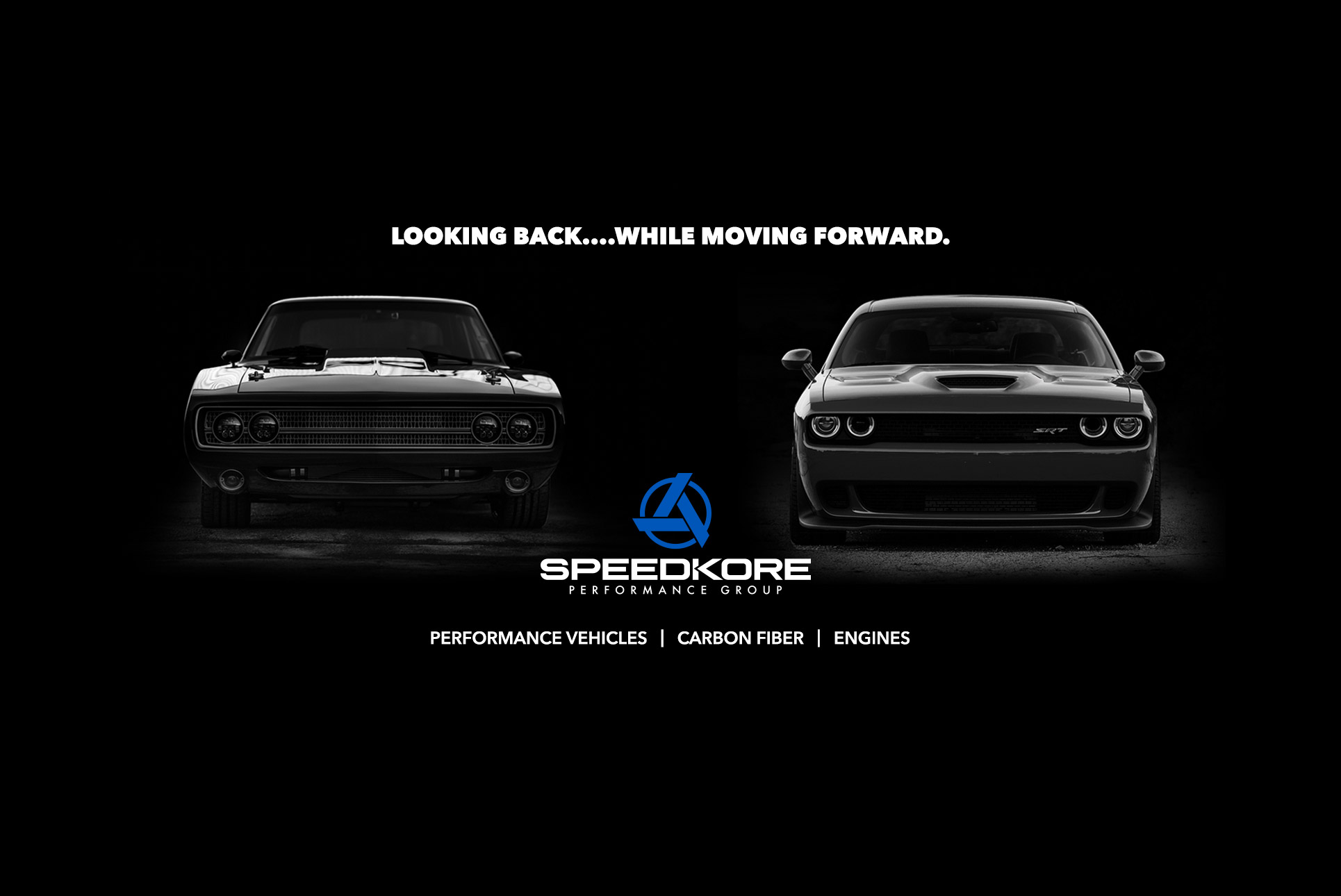 SpeedKore Performance Group, Performance Vehicles, Carbon Fiber, Engine Integration, Mercury Racing, Composite Manufacturing