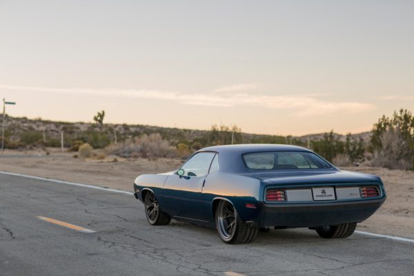 1970 Plymouth Cuda, Barracuda, Custom Build