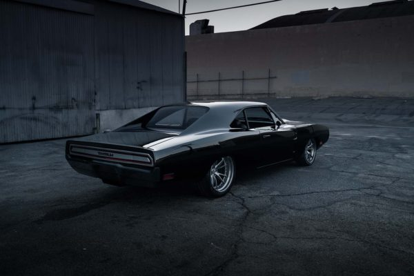 Dodge Charger, 1970, SpeedKore Tantrum, Custom Build, Carbon Fiber, Carbon