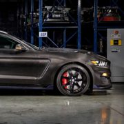 GT350, Shelby, Mustang, Front Fenders, Carbon Fiber, Composite, Carbon, Parts, Shop